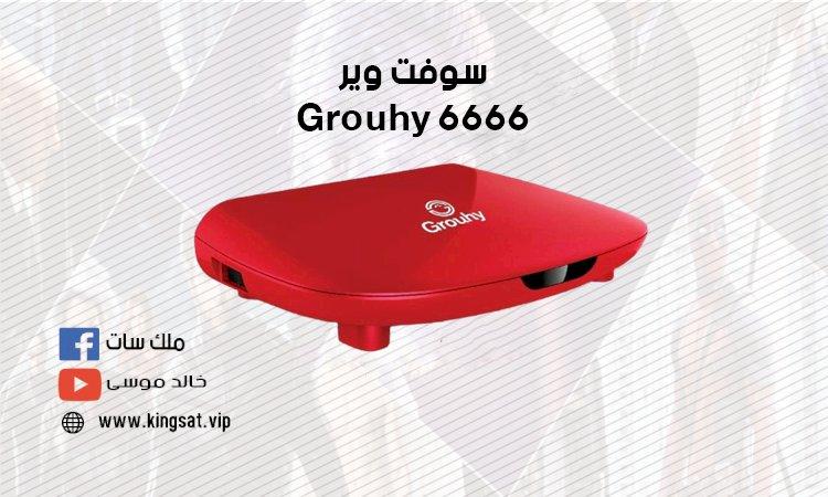 سوفت وير Grouhy 6666